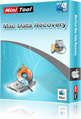 MiniTool Mac Data Recovery Personal Version Giveaway [iOS]