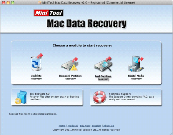 Best Mac file recovery software